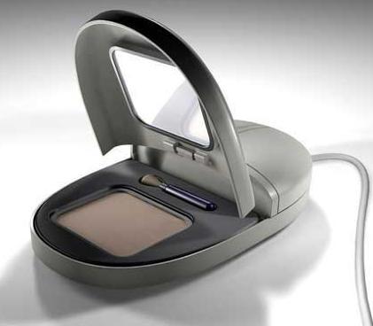 Problèmes informatiques Souris_maquillage